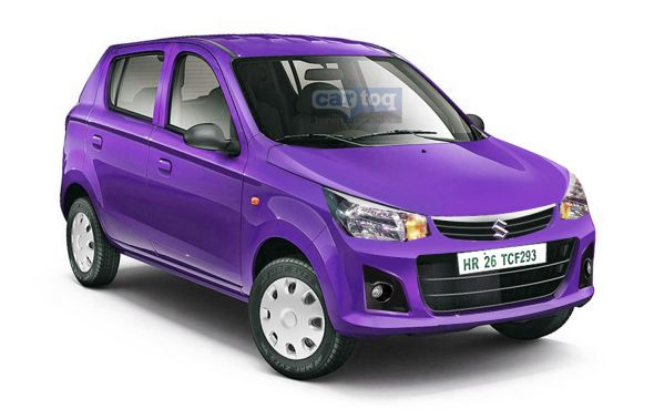 Top 10 Selling Cars in India during August 2014