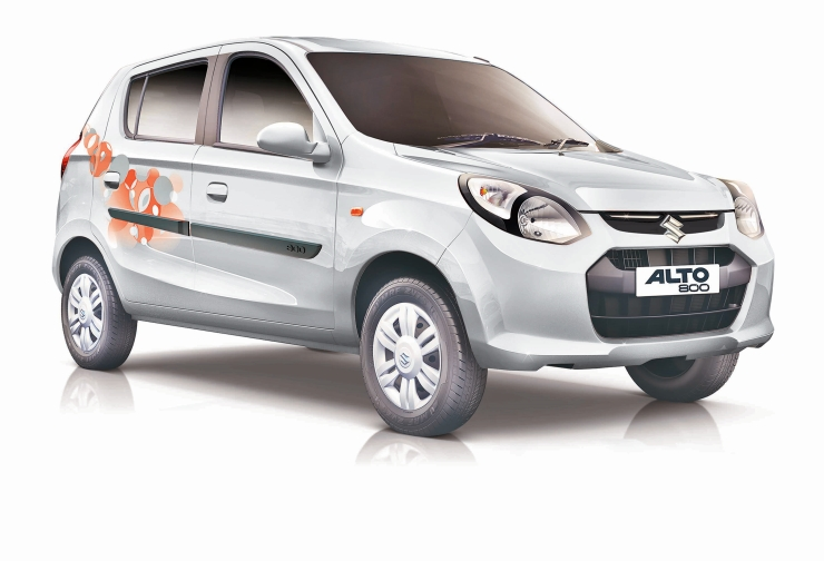 6 Dual Fuel Maruti Suzuki Cars Big Saving Options