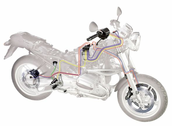 Can you retro-fit ABS on a non-ABS car or motorcycle? We ... Abs Wiring Harness Cost on