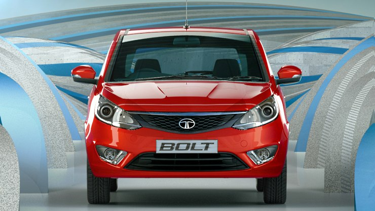 2015 Tata Bolt Hatchback – All you need to know