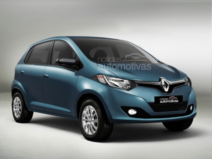 Low Cost Cars >> Renault Considering Four New Low Cost Cars For Emerging Markets