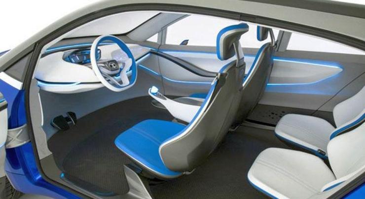 2016 Tata Nexon Crossover Concept 5