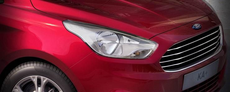 2015 Ford Figo Sedan Images revealed; India launch next year