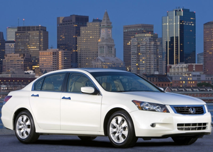 Honda Accord and Chevrolet Cruze under recall scanner for faulty airbags