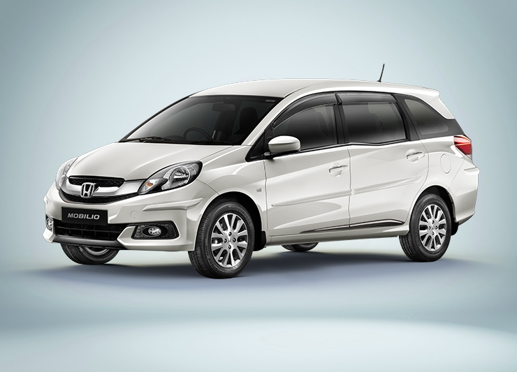 Honda Mobilio MPV to feature a Value-For-Money price tag