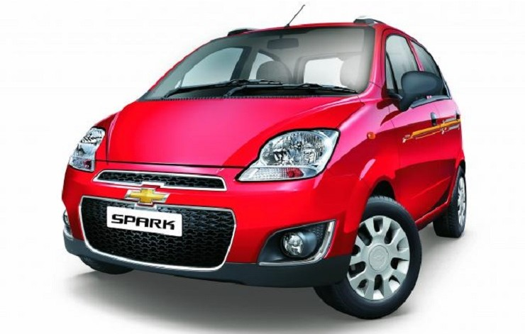 Limited edition Spark