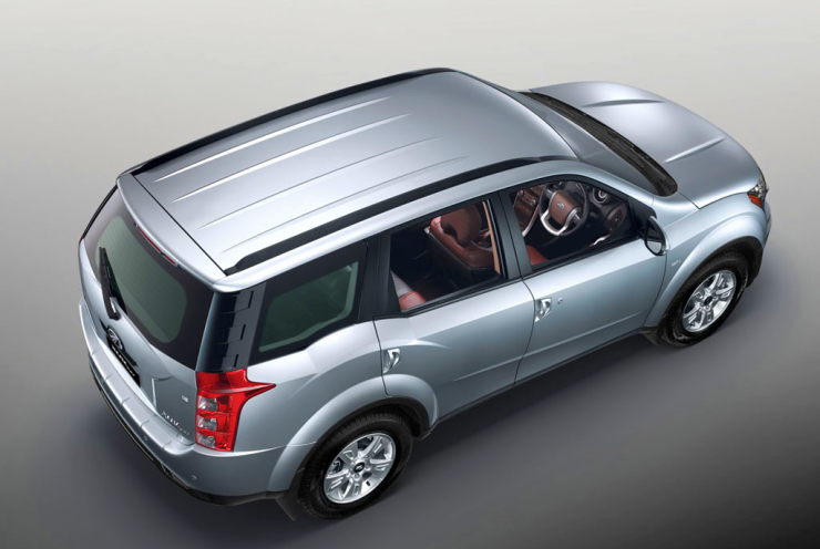 On Why The Mahindra Xuv500 Crossover Just Cannot Be Beaten