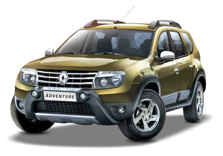 renault duster adventure edition accessories now available off the shelf. Black Bedroom Furniture Sets. Home Design Ideas