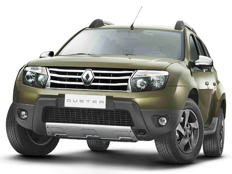 Renault Duster Limited Edition SUV launched in India