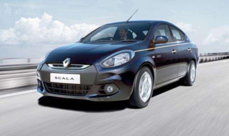 Renault Scala sedan gets a Travelogue Edition, yet again
