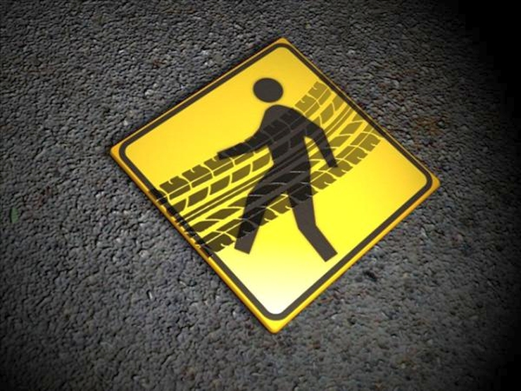 10 Driver Safety Tips to avoid pedestrian accidents in India