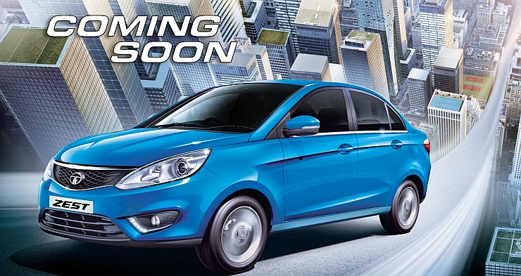 """Tata Motors launches """"priority test drives"""" for prospective Zest compact sedan buyers"""
