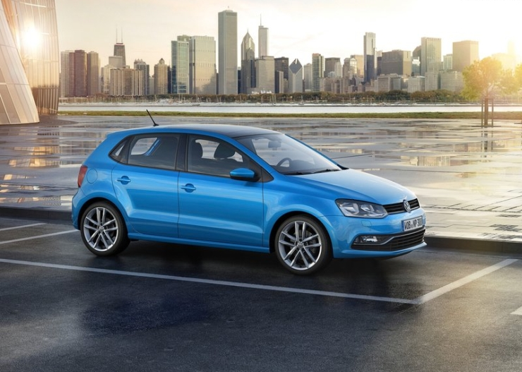 6 New Car Launches in India during August 2014