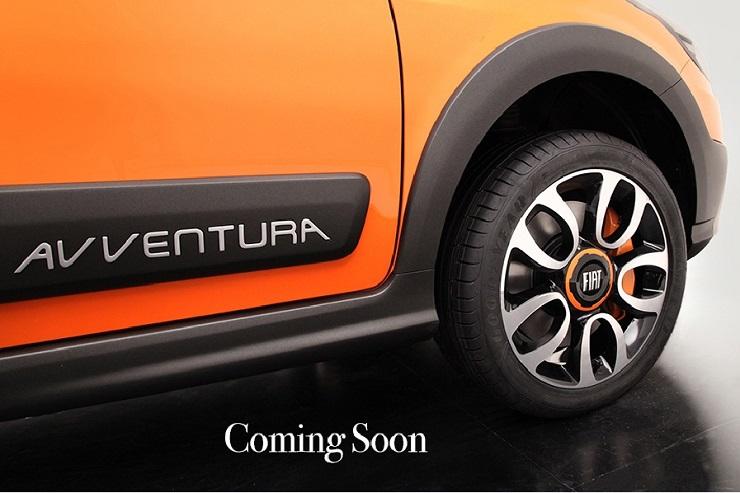 Fiat Avventura Teaser Pic