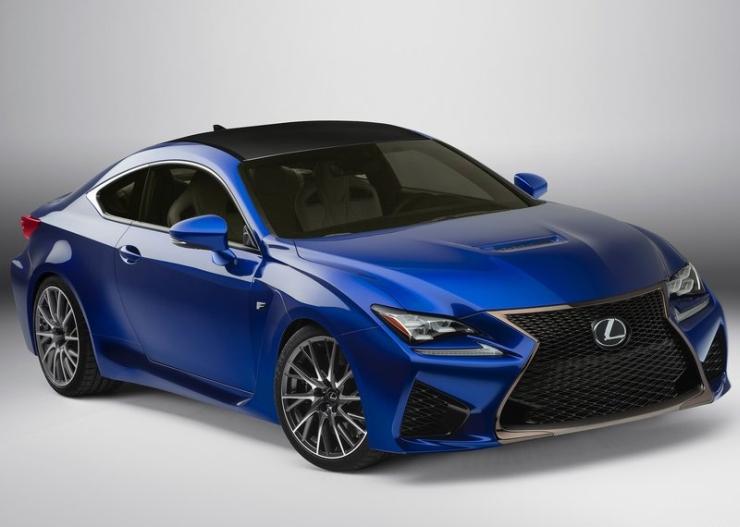 Toyota plans Lexus Luxury Car Brand for India