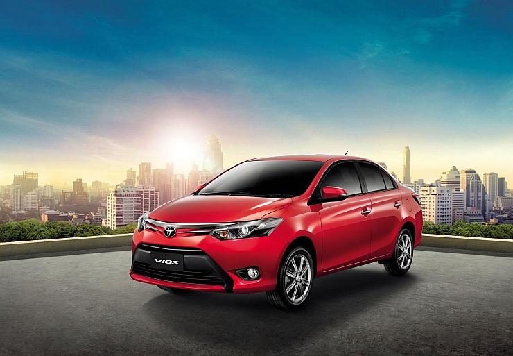 Toyota considering Etios platform based C-Segment sedan for India