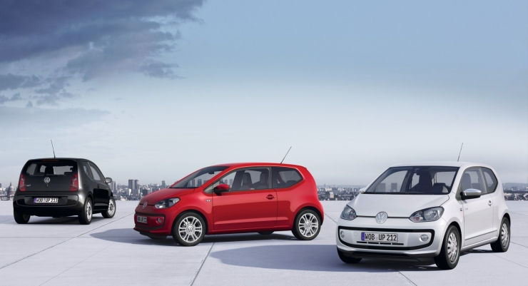 Volkswagen India says NO to Up! and Fox hatchback launches