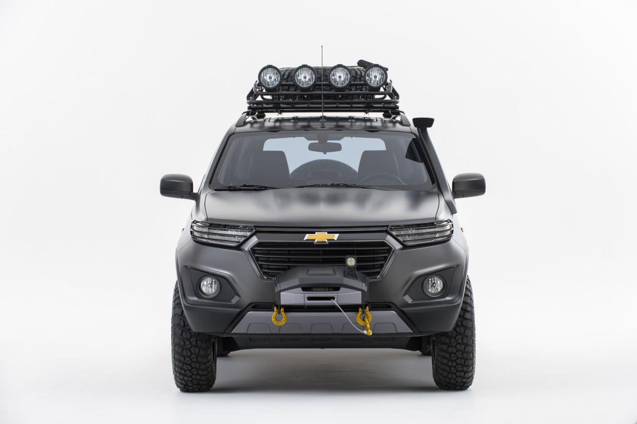 Should General Motors Launch The Chevrolet Niva Compact Suv In India