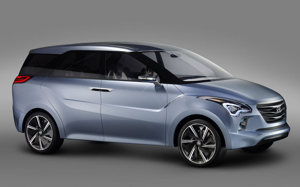 Hyundai India to CarToq – Ertiga and Mobilio challenging MPV 'not before 2016'