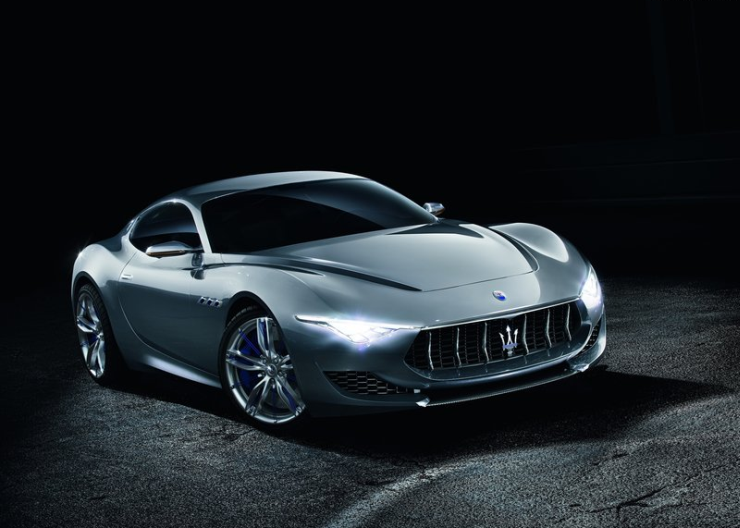 Fiat Mulling Maserati Sport Luxury Car Brand For India
