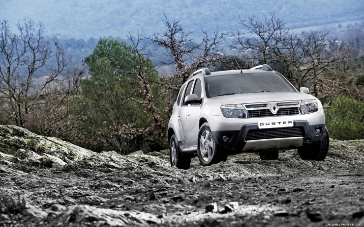 Official – Renault India to launch Duster AWD SUV on the 24th of September