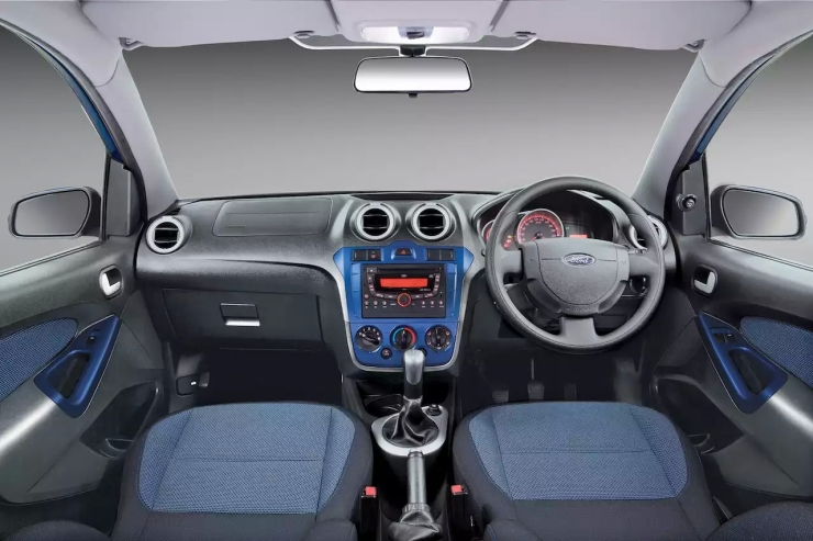 2014 Ford Figo Refresh Picture