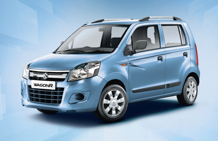 Maruti Suzuki adds more features to the WagonR with the Krest Edition