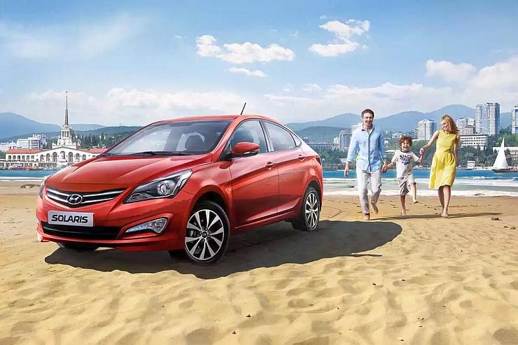 2015 Hyundai Verna Sedan Facelift