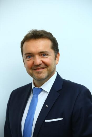 Nissan India appoints Guillaume Sicard as president