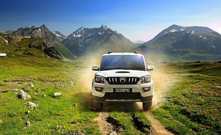 New Mahindra Scorpio 2015 launched in six variants, prices Rs. 7.98 lakh – Rs. 11.46 lakh