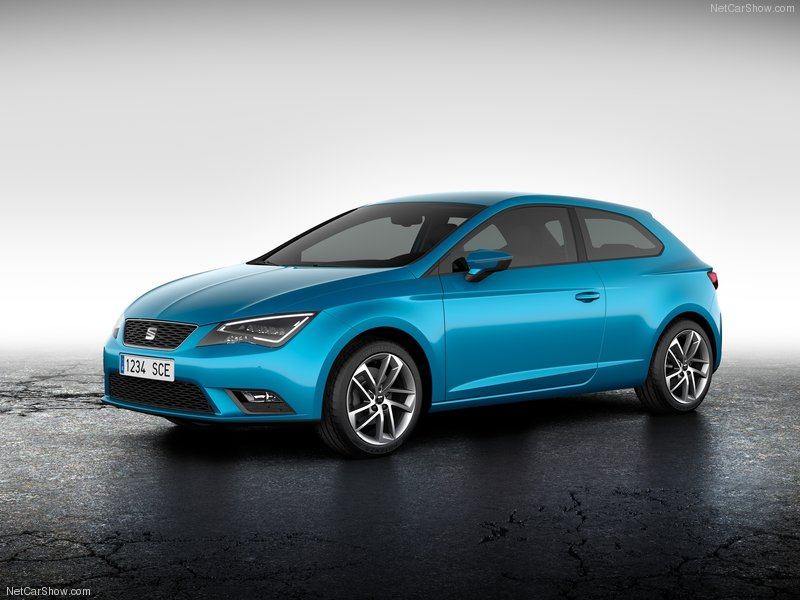 Volkswagen considering Seat car brand for India