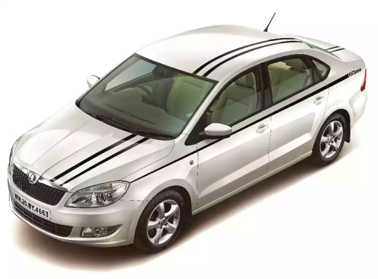 Volkswagen and Skoda to increase differentiation among cars sold in India