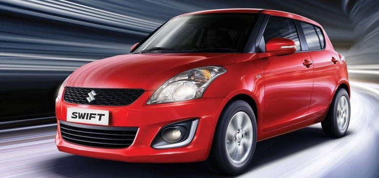 5 International Hatchback Cars that lose their safety features when they come to India