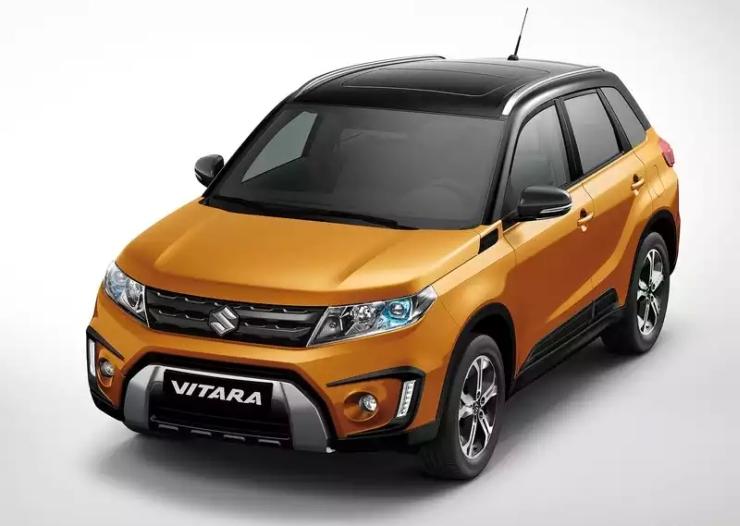Maruti Suzuki's 4 New Affordable SUVs for India