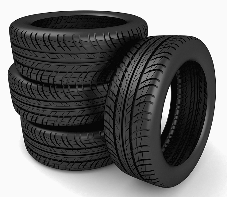 Maintaining Tyres