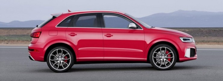 2015 Audi Q3 Facelift 3