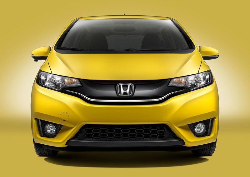 2015 Honda Jazz Hatchback 5