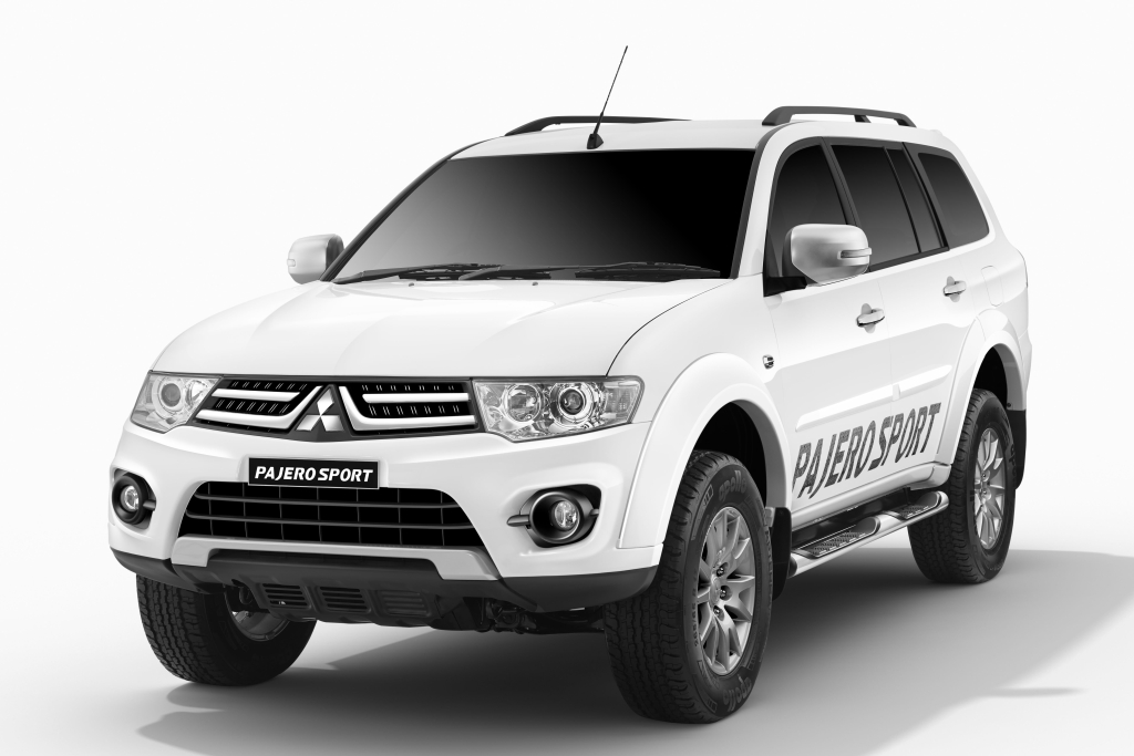 2020 Toyota Fortuner Facelift And Price >> Mitsubishi Pajero Sport 2015 Facelift
