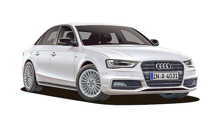 Audi A4 Premium Sport Edition Sedan Pic
