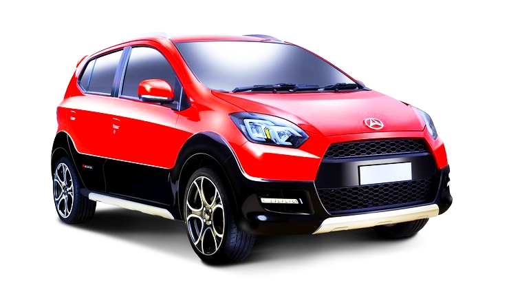 Low Cost Cars >> Toyota S Daihatsu Tasked With Low Cost Cars For India