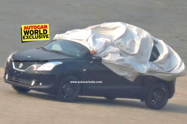 Maruti Suzuki YRA B+ Segment Premium Hatchback Pic