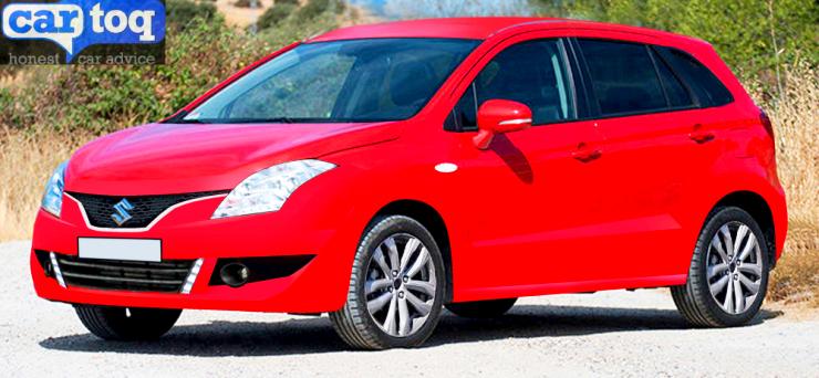 Maruti Suzuki YRA Premium Hatchback 1