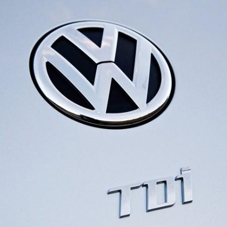 Volkswagen no longer 'Das Auto'