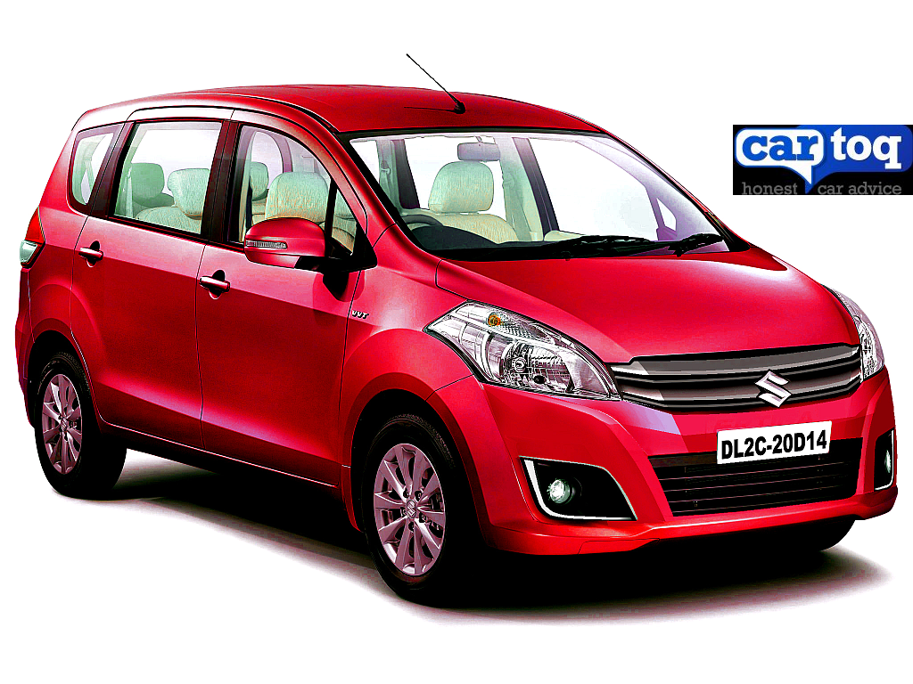 ertiga 2014 india review autos post