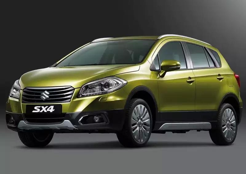 Maruti Suzuki's 8 Car & SUV Launch Blitz for 2015 – All the details