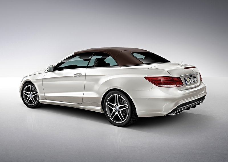 Mercedes benz e class e400 cabriolet car india bound in 2015 for Mercedes benz strategic plan