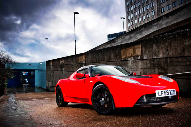 CarToq Trend Watch – On what the Tesla Roadster's 400 mile/640 kilometer range means for electric cars
