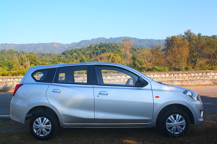 Datsun Go And Go Mpv Safety Concerns Are They Justified