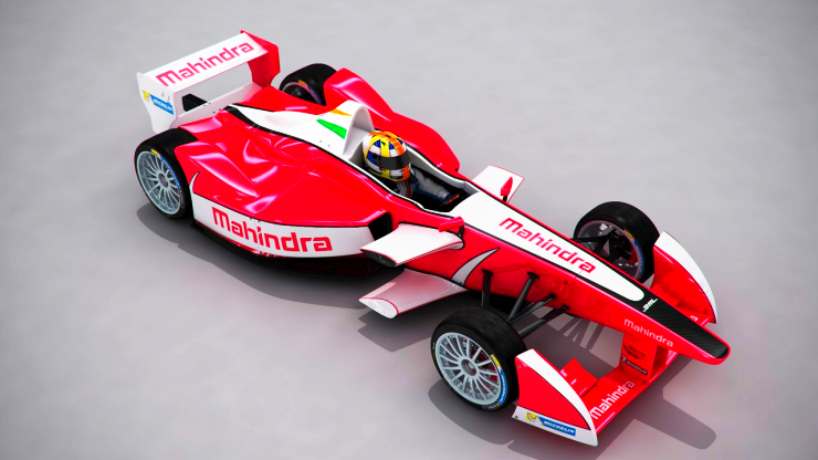 Mahindra Reva to use tech gleaned from Formula E on road going electric cars