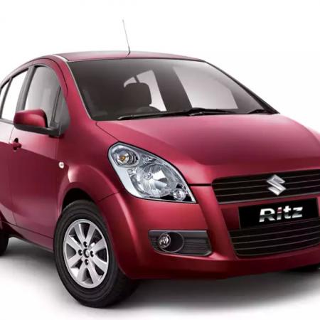 2017's discontinued cars: From Maruti Ritz to Hyundai i10
